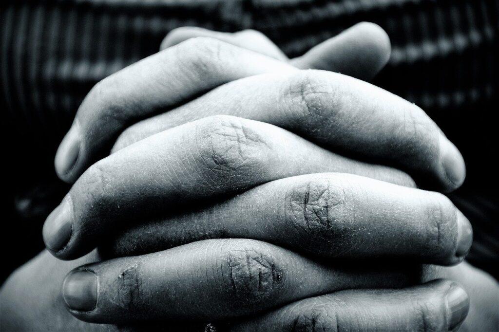 hands, hand, fold